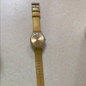 Jelly Swatch Vintage